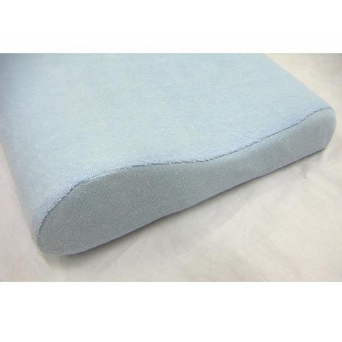 男の子用低反発枕 約35×25×4〜6cm