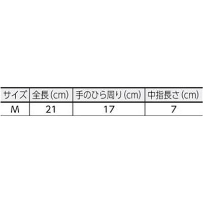 丸和ケミカル 婦人用軍手 紫陽花 12双組 C-520