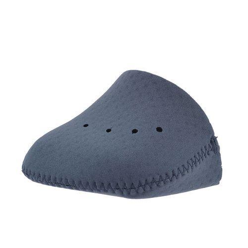 中部物産貿易 安全靴用つまパット 534524 F グレー