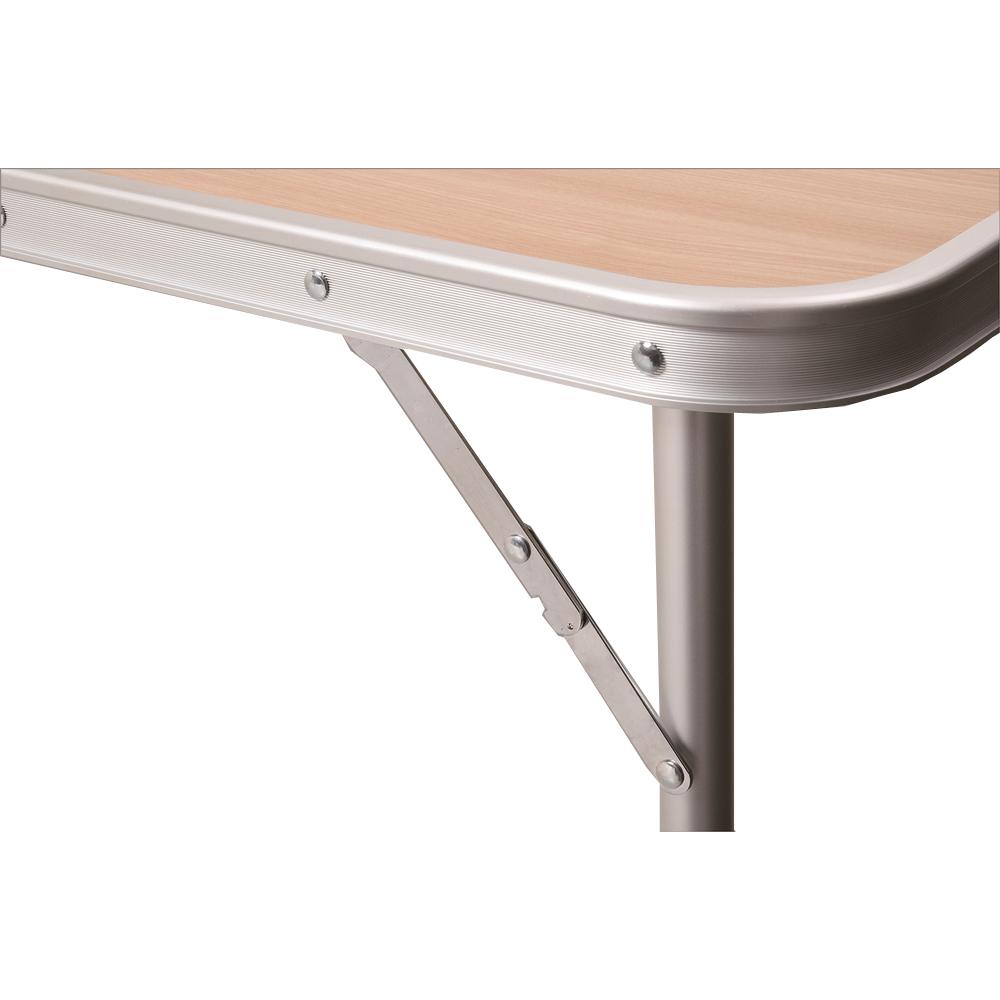 コーナンオリジナル アルミフォールディングテーブル KG23−2039