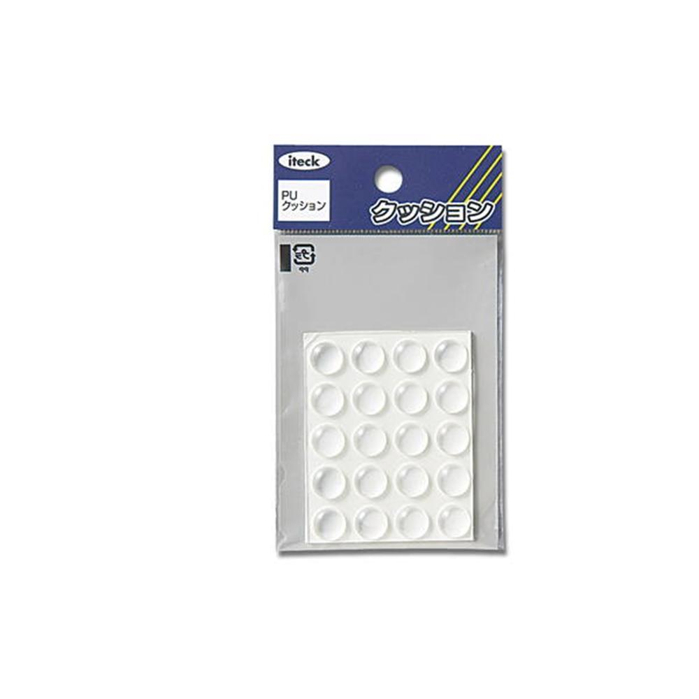 KKU−95 クッション透明9.5mm