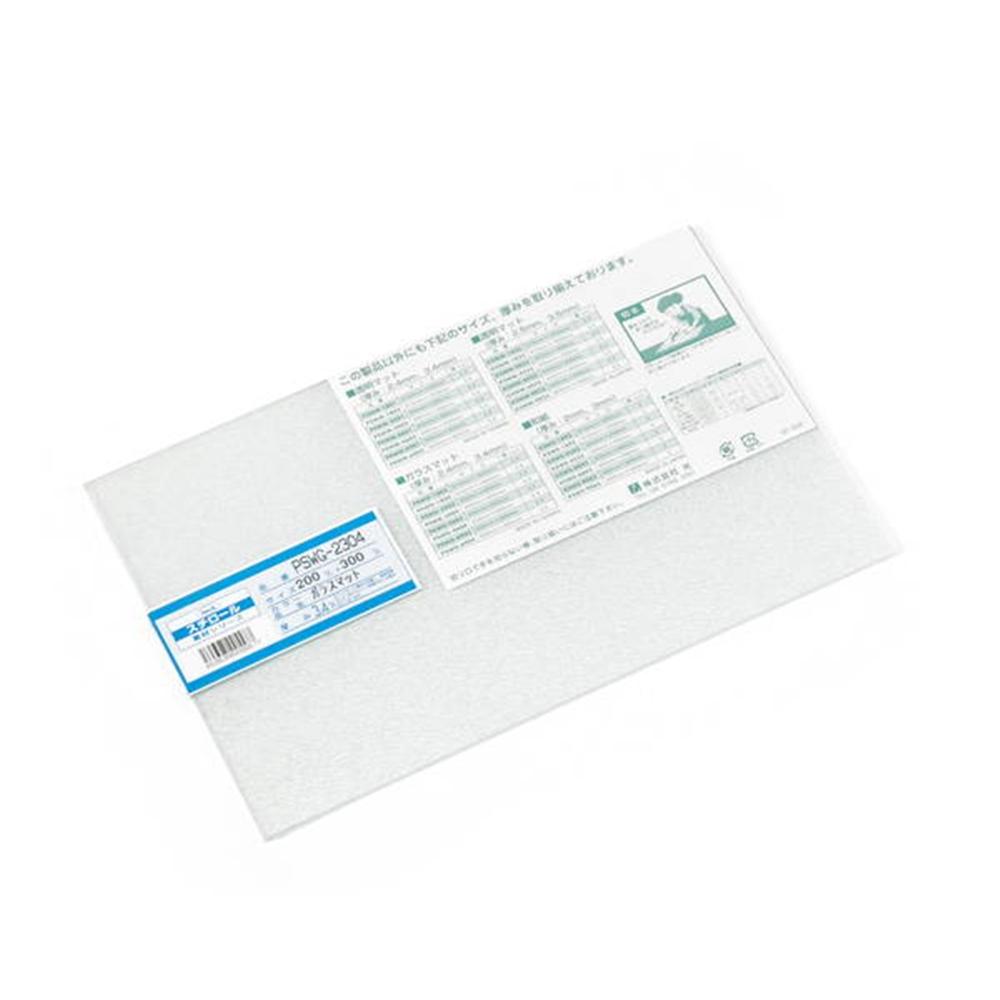 PSWG−2304 スチロールガラスマット 3.4X200X300mm