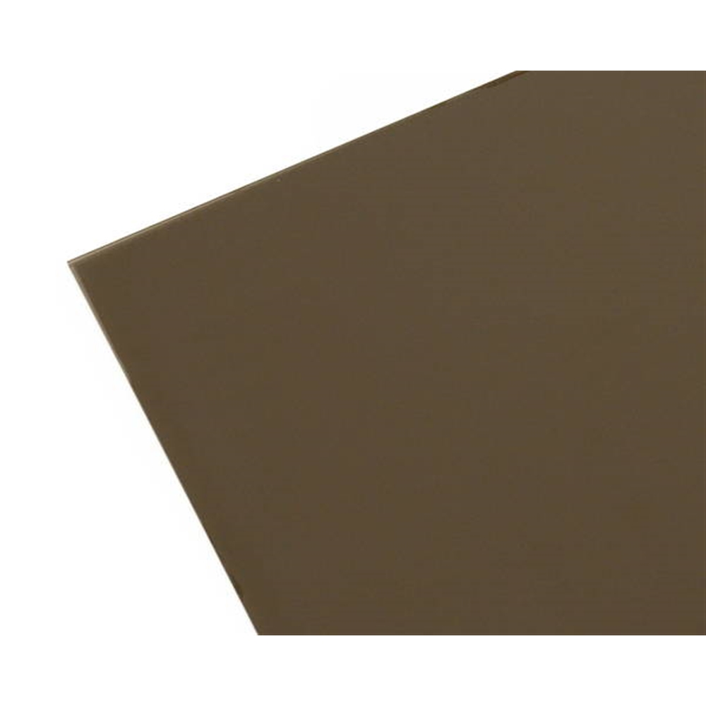 KPAB1493−2S ポリカ板Bスモーク900×1400 2枚入厚み調整材入