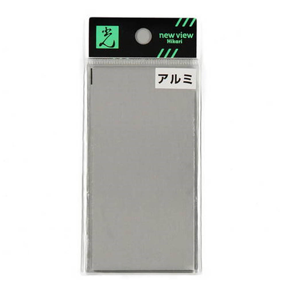AZ151 アルミ板 1×50×100