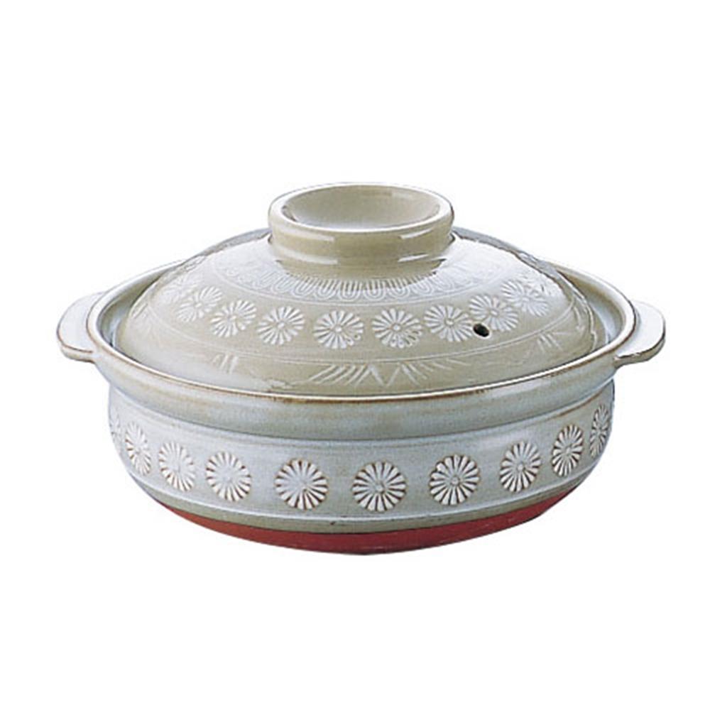 三島 土鍋 S−501 6号
