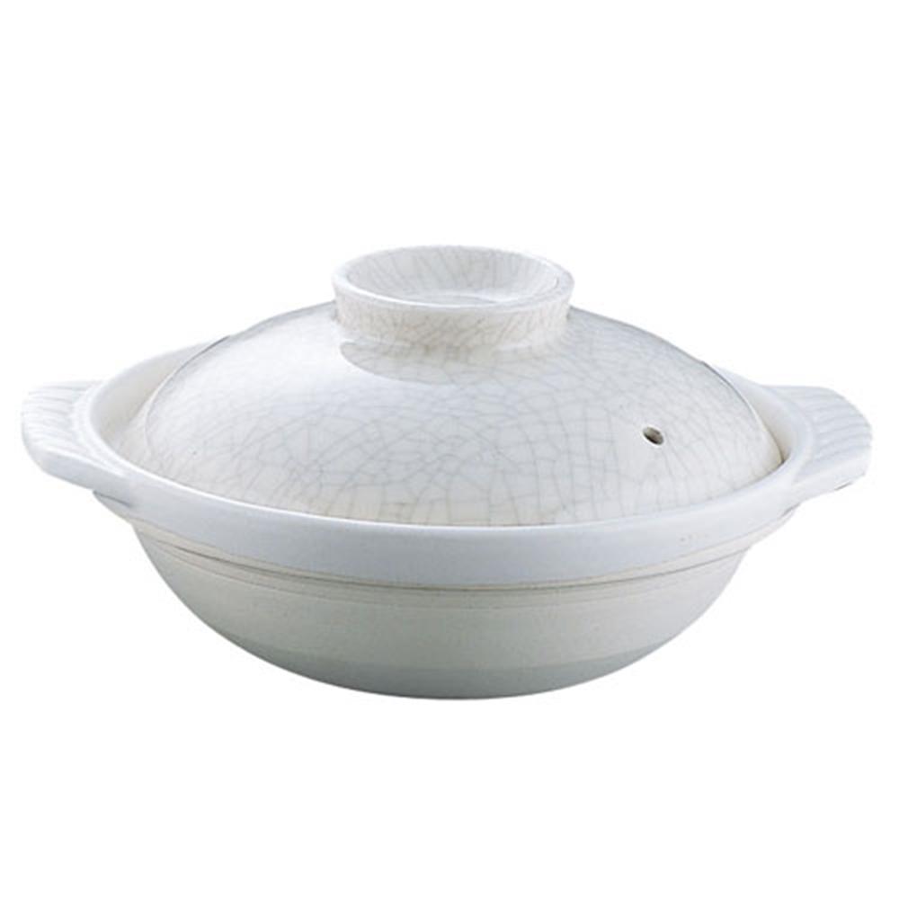 貫入 土鍋 S−509 9号