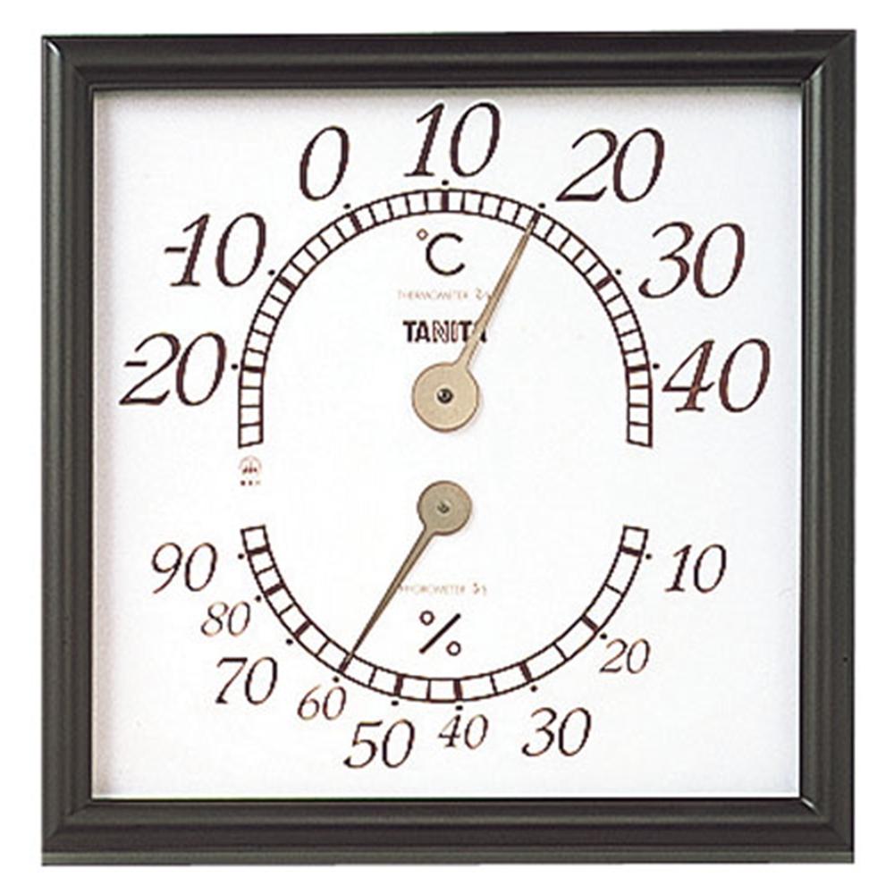 温湿度計 オフィスキング No.5485