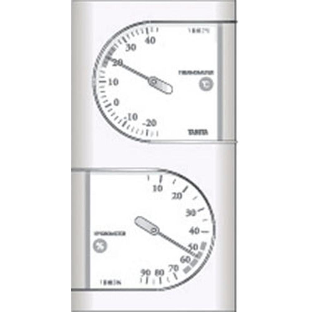 温湿度計 TT−518PR