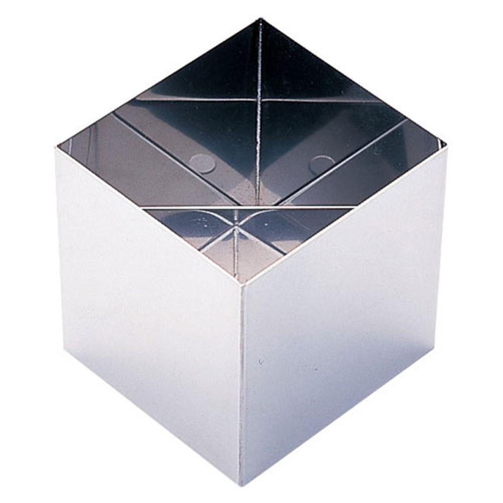 TKG18−8おでん鍋用角型ポット (仕切り板付)