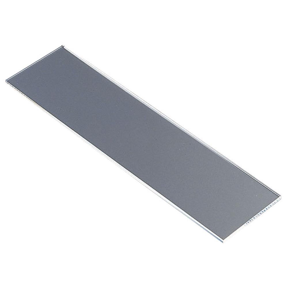 アクリル 長角トレー 600×150