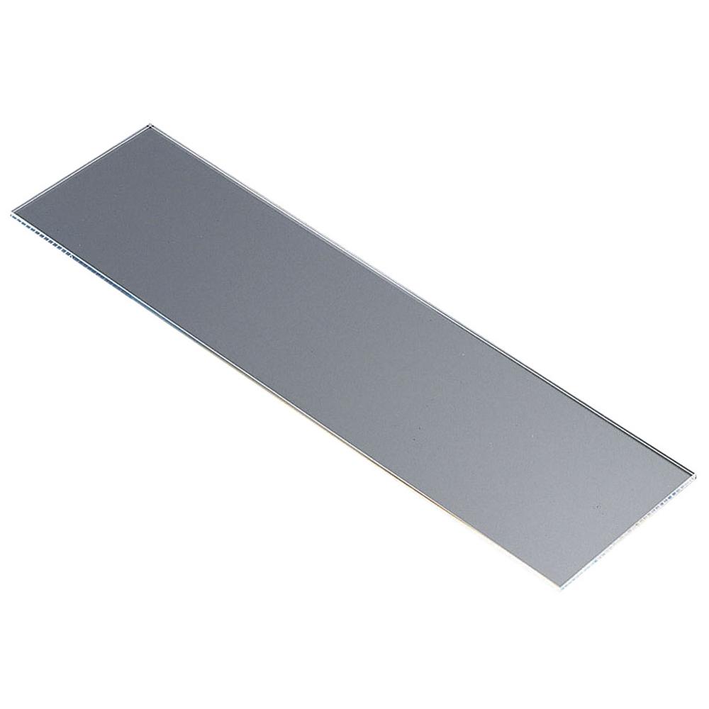 アクリル 長角トレー 600×200