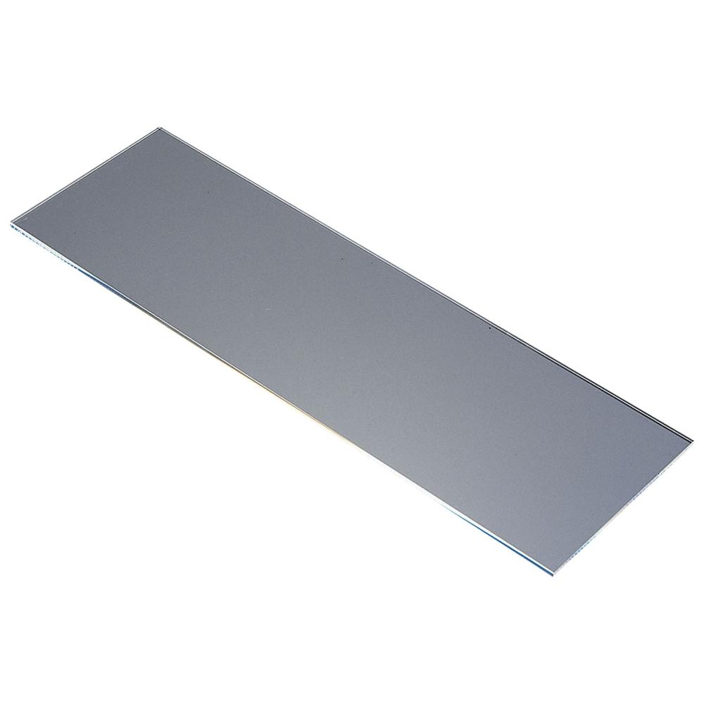 アクリル 長角トレー 750×300
