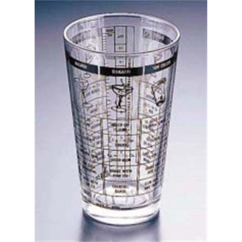 ミキシンググラス (ガラス製) SMZ−578