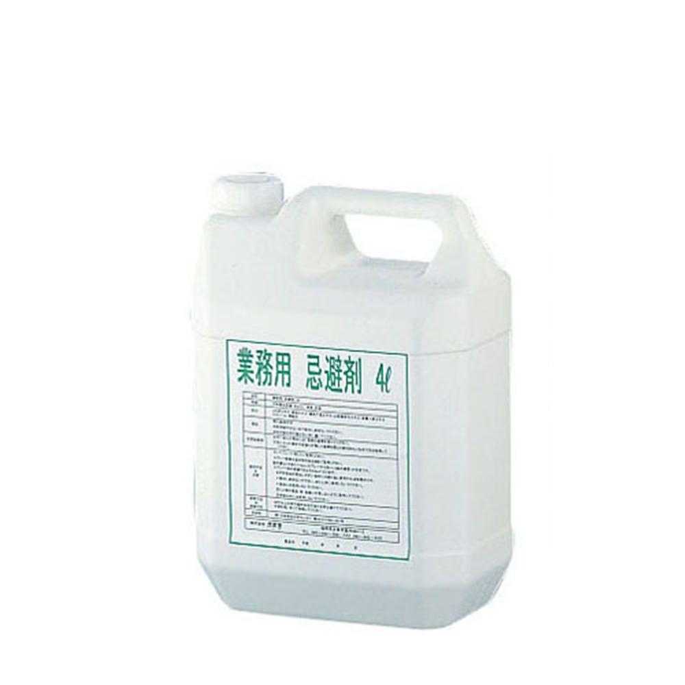 業務用 忌避剤 4L(通常液)