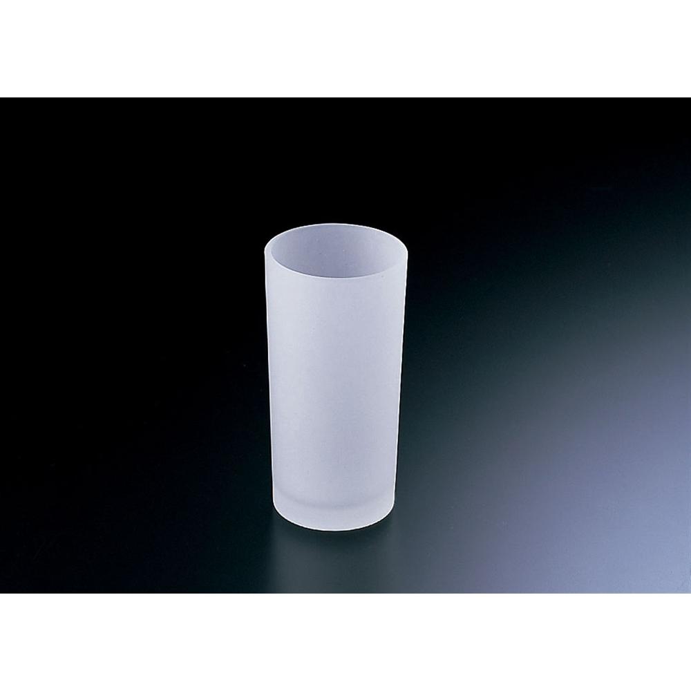 スマートキャンドル専用フロストグラス ホワイト