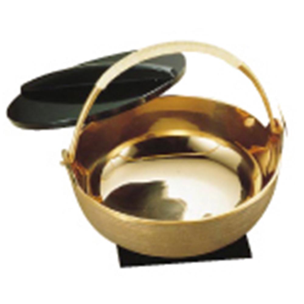 SA大名鍋(砲金製) 15cm