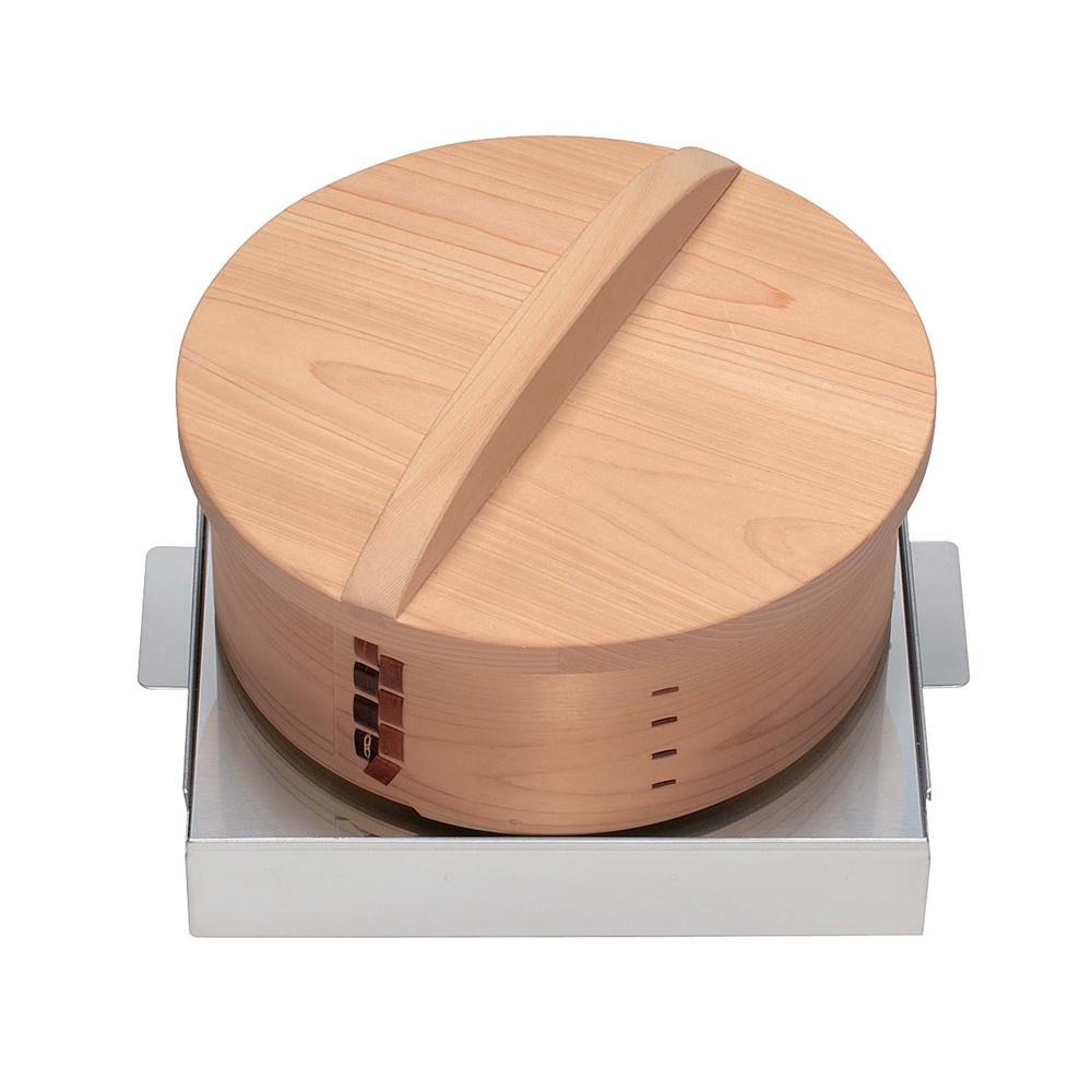 電磁 丸むしセイロセット EN−54