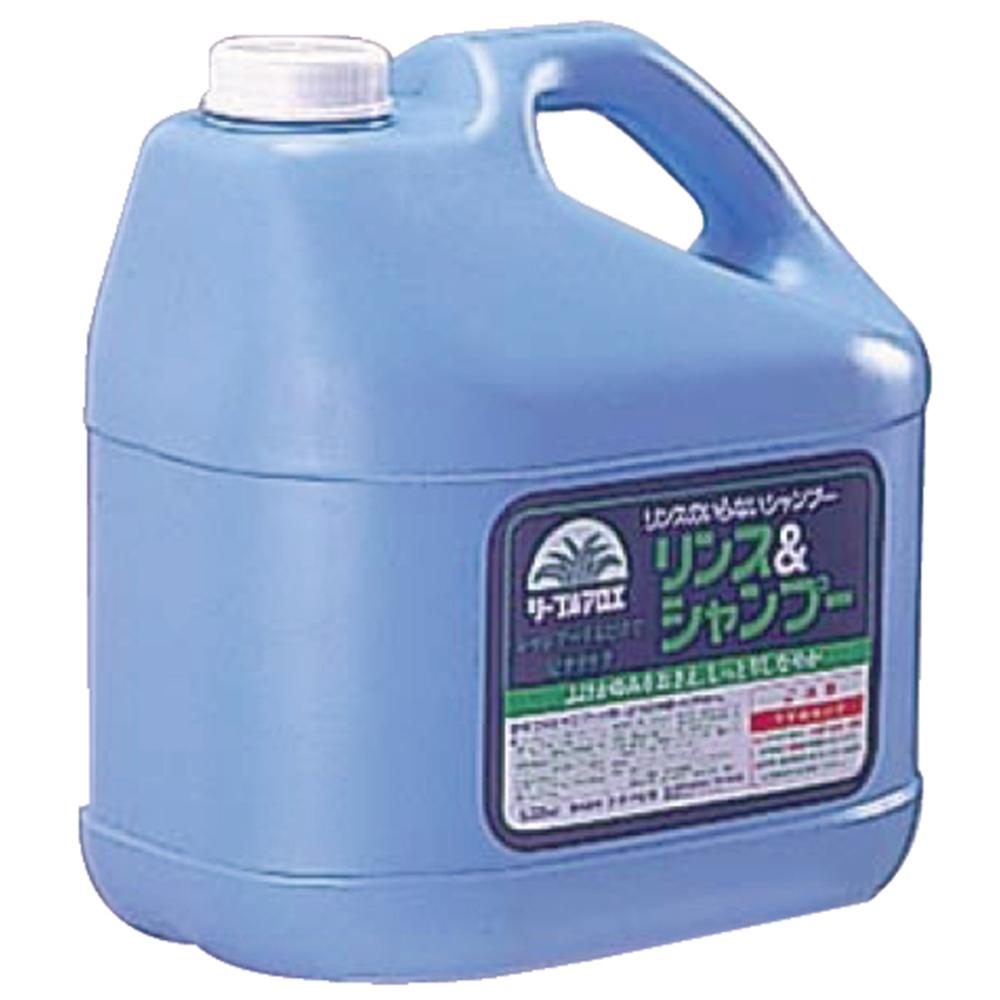 リーブル リンス&シャンプー 5.5L(詰替用)