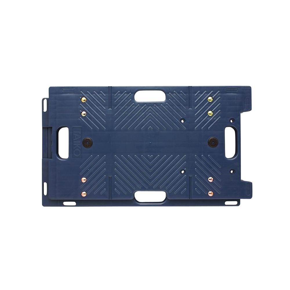 タイキャリー(ナイロン車) TR−86 ブルー
