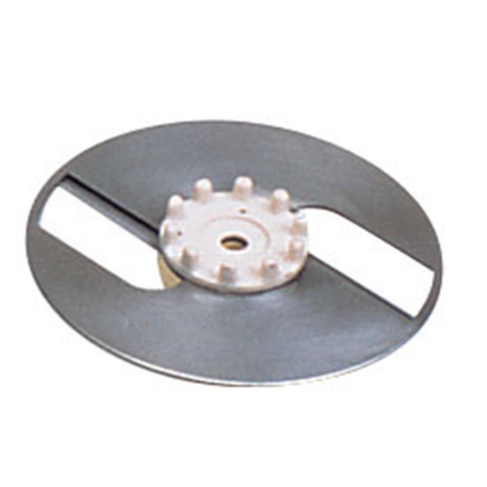 電動高速ネギカッター NC−2 オプション ササガキ円盤