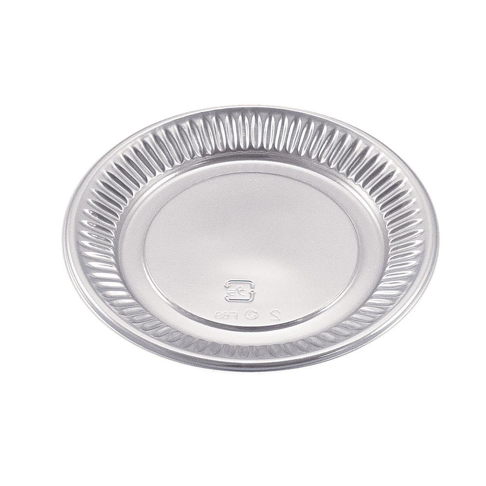 プラ DX丸皿(100枚入) K−1