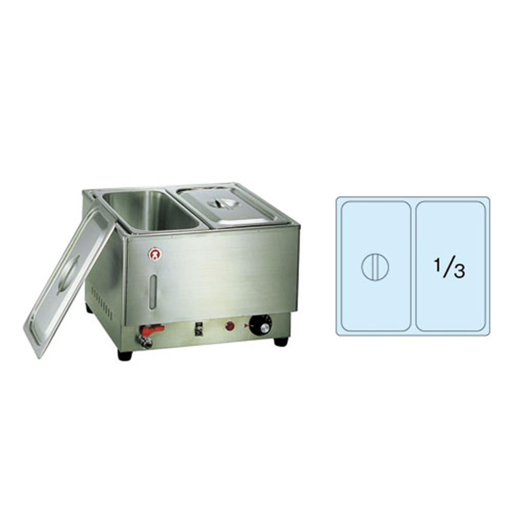 電気フードウォーマー2/3型 KU−302