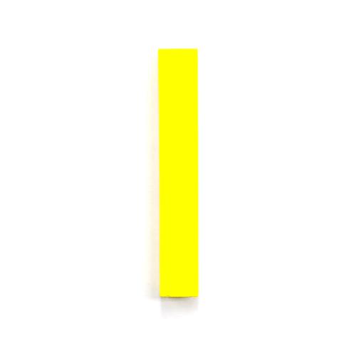 サクラ 建築用クレパス角型 黄10本 KNEP10#3