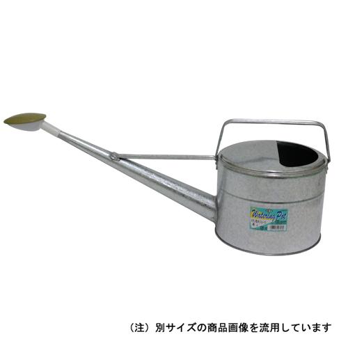 トタン散水ジョーロ 6L
