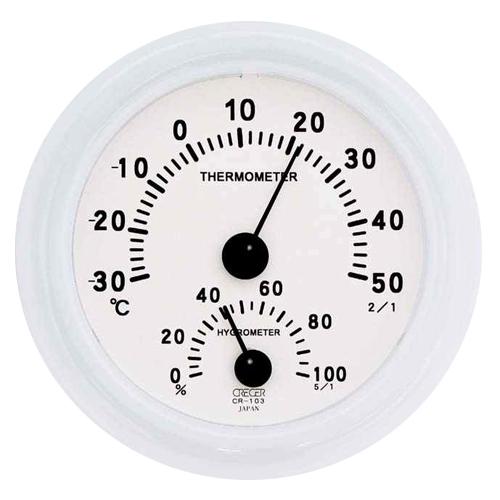 CRECER エアコンマネージャー ホワイト CR−108W