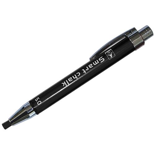 たくみ スマートチョーク 黒 クロ 5mm