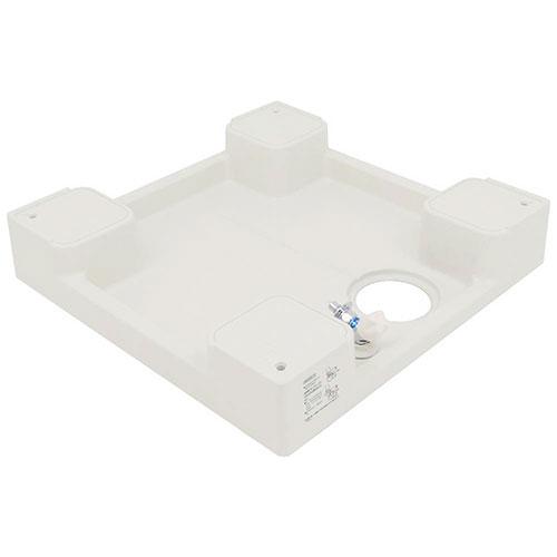 カクダイ 洗濯機用防水パン(水栓付) 426-501