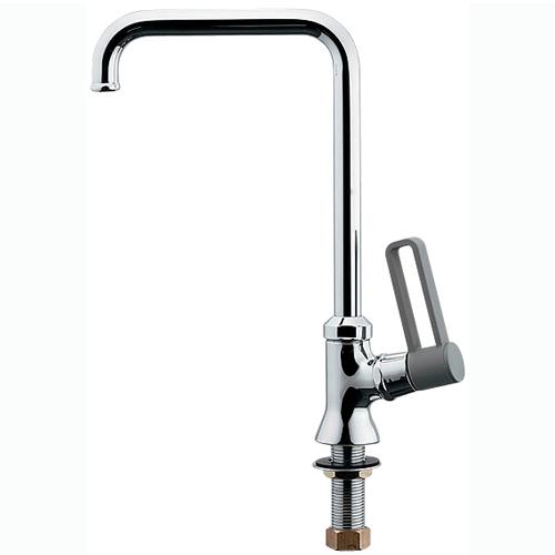 カクダイ 立形自在水栓 浄水器取付用 700-725-13