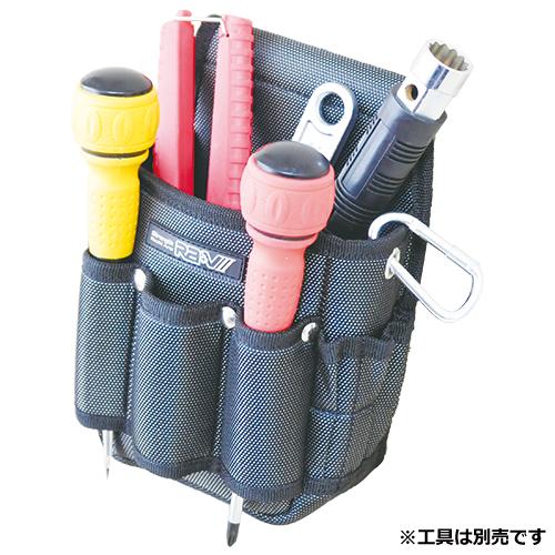 HOTTA 小型腰袋 ホルダー付 RAV2−27