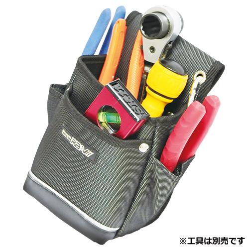 HOTTA 小型腰袋2段 RAV2−30