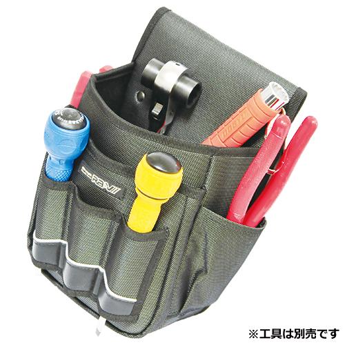 HOTTA 電工腰袋 ホルダー付 RAV2−32