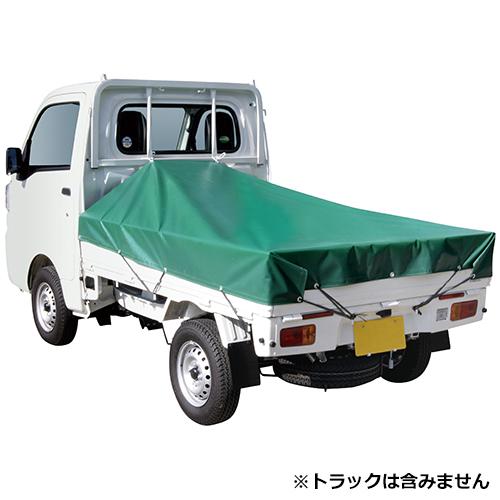 SK11 軽トラックシートNeo SKS−R1921GR