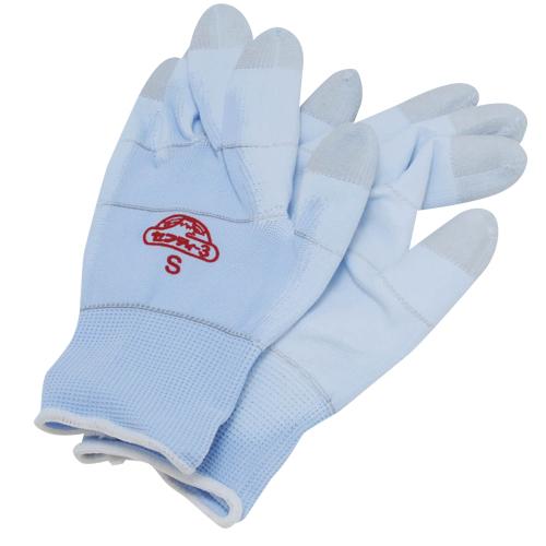 セフティ−3 園芸用手袋 軽作業用 S