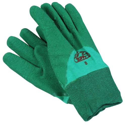 セフティ−3 園芸用手袋 スーパーハード用 S