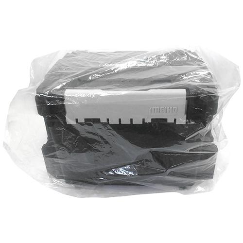メイホウ バケットマウス ブラック BM−7000