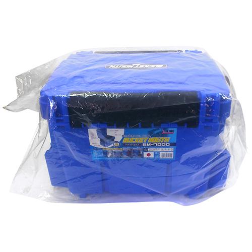 メイホウ バケットマウス ブルー BM−7000