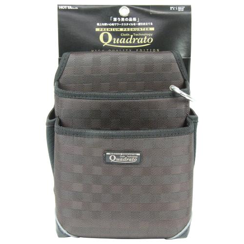 HOTTA 腰袋2段 QD−08