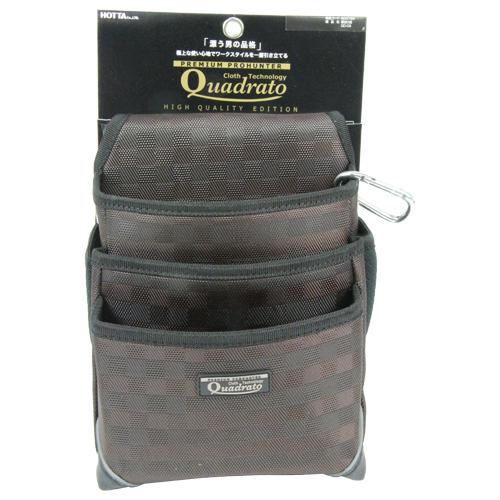 HOTTA 腰袋3段 QD−09
