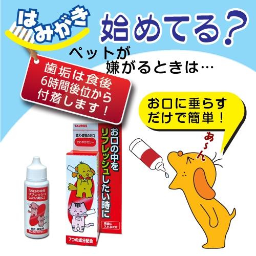口臭を消すソフトゼリー 30ml