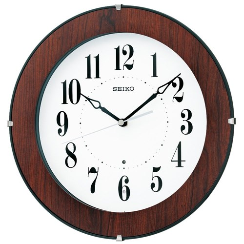 電波掛時計 KX392B