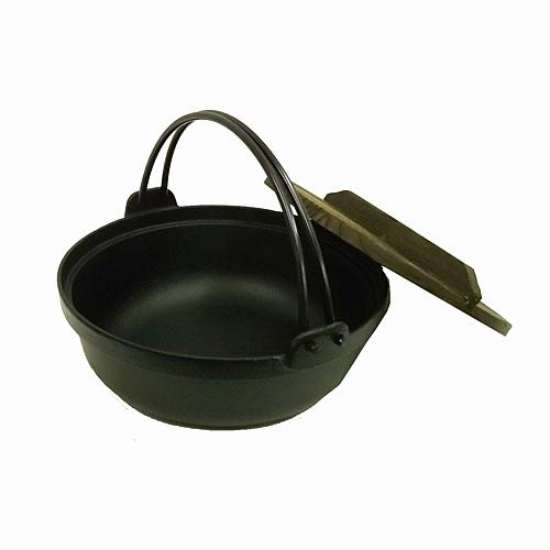鉄鋳物鍋 21cm KFY05−1076