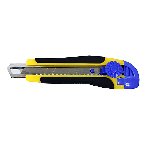 L型カッターナイフ ネジロック LFX−20−092
