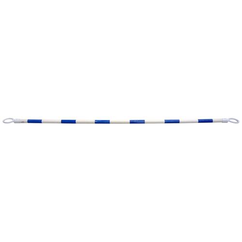 ケース販売 コーンバー 青/白 LFX−30−215 (10本)
