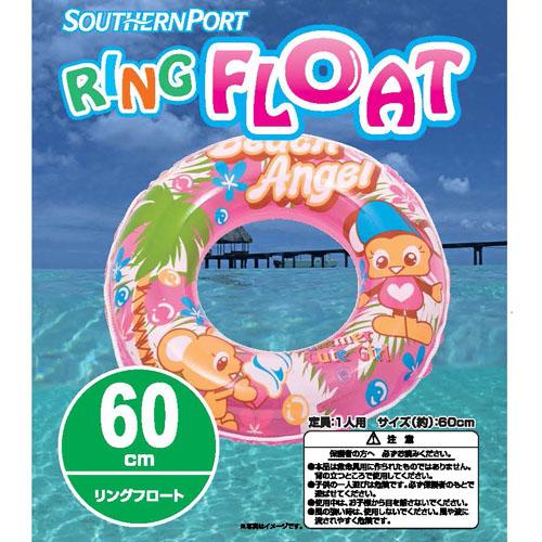 浮輪 ピンク KG23−5791
