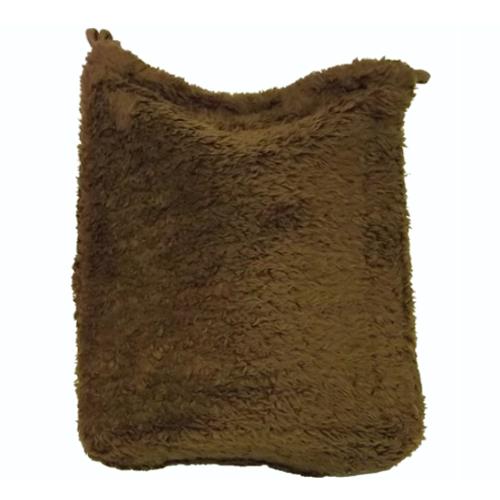 ◇湯たんぽ袋 ブラウン 2.8L用
