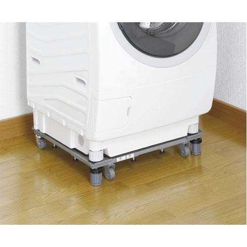洗濯機スライド台 HON21−4502